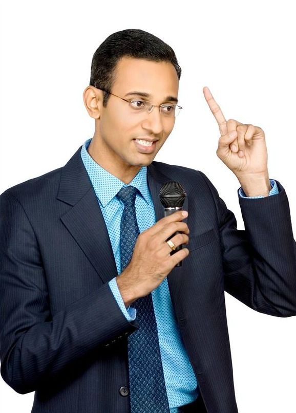 Dinesh Rathi