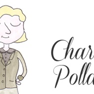 Charley Pollard from Adagio Custom Blends, Sami Kelsh