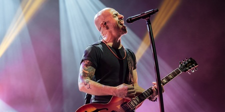 Daughtry chart a future beyond early 2000s rock nostalgia – gig report