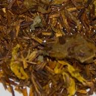 Bora Bora Mango from Apollo Tea