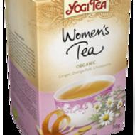 Women's Tea from Yogi Tea