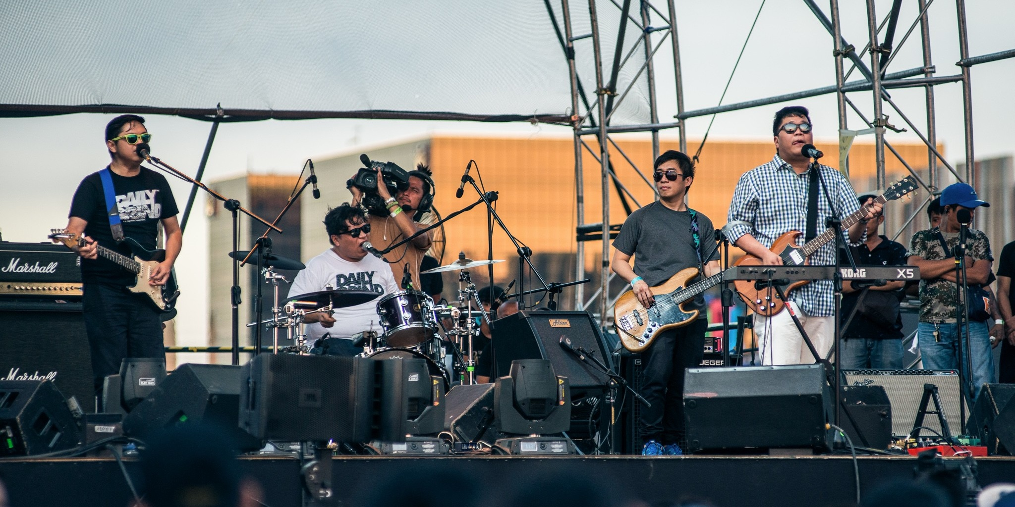 The Itchyworms to return to Singapore this November