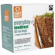 Cafedirect Everyday Tea from Cafedirect