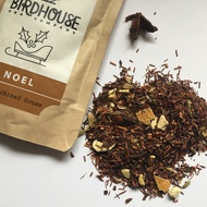 Gingerbread House from Birdhouse Tea Company