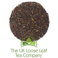 Darjeeling Summer Gold Organic from The UK Loose Leaf Tea Company