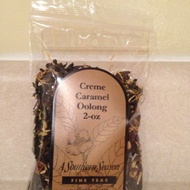 Creme Caramel Oolong from A Southern Season