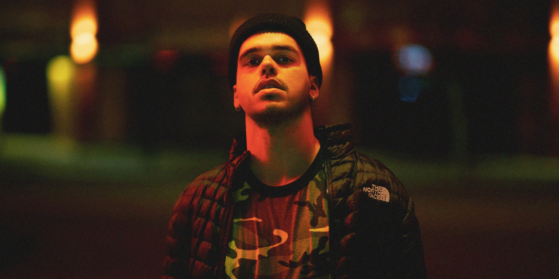 Falcons lists his six Southern hip-hop essentials