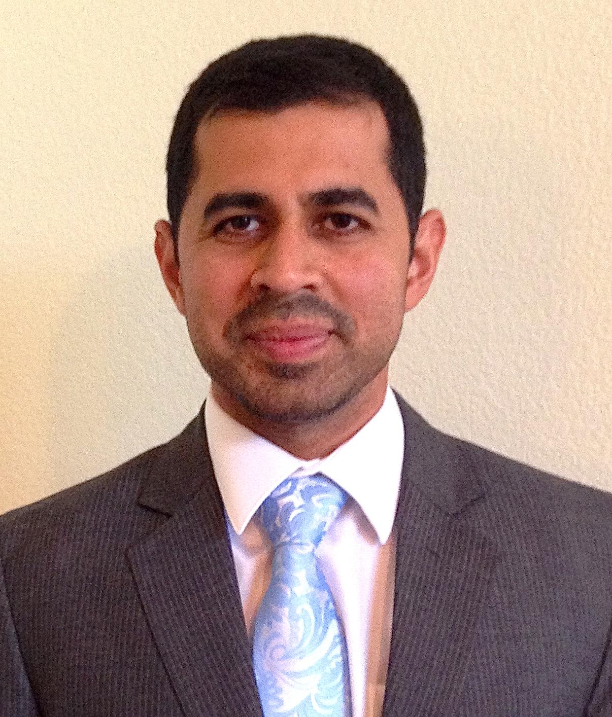 Ali Jaffri, PhD