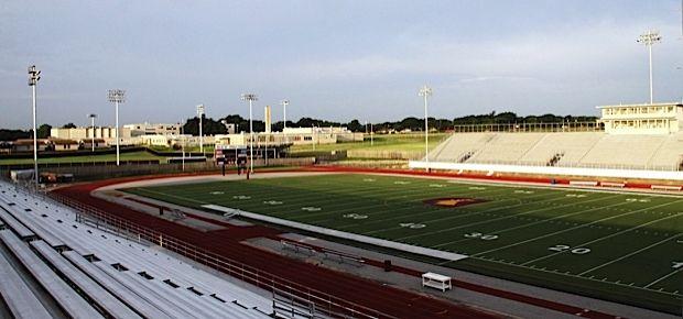Sprague Athletic Complex