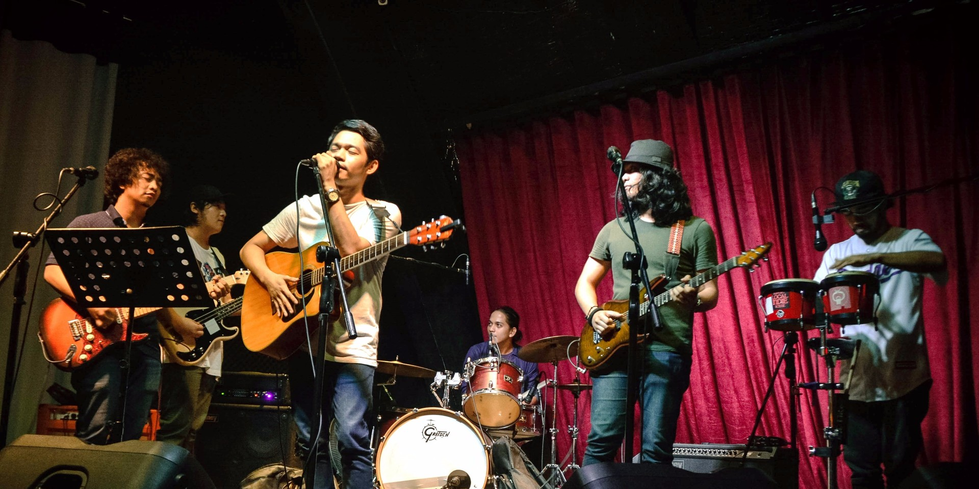 GIG REPORT: #RoomForSquares15 proves that people are never over Mayer
