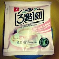3:15pm rose fruity milk tea from Shih Chen Foods Co., Ltd. Taiwan