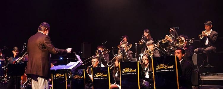 NUS Jazz Band