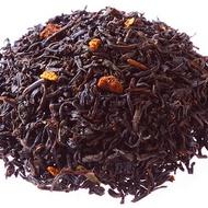 Mango Black Tea from thepuriTea