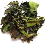Taiwan Qing Xin White Tea from What-Cha