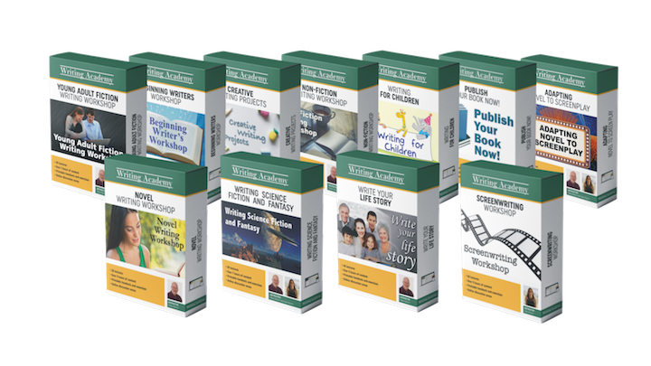 Author's Success Bundle