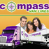 Compass Van Lines Corp | Elgin TX Movers