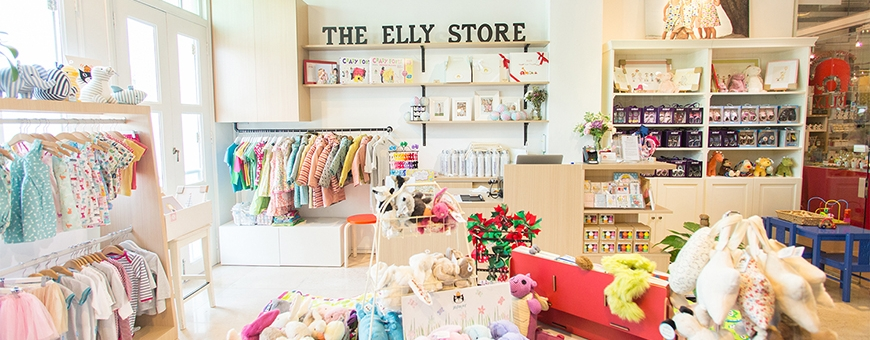 Elly cover image | Singapore | Travelshopa