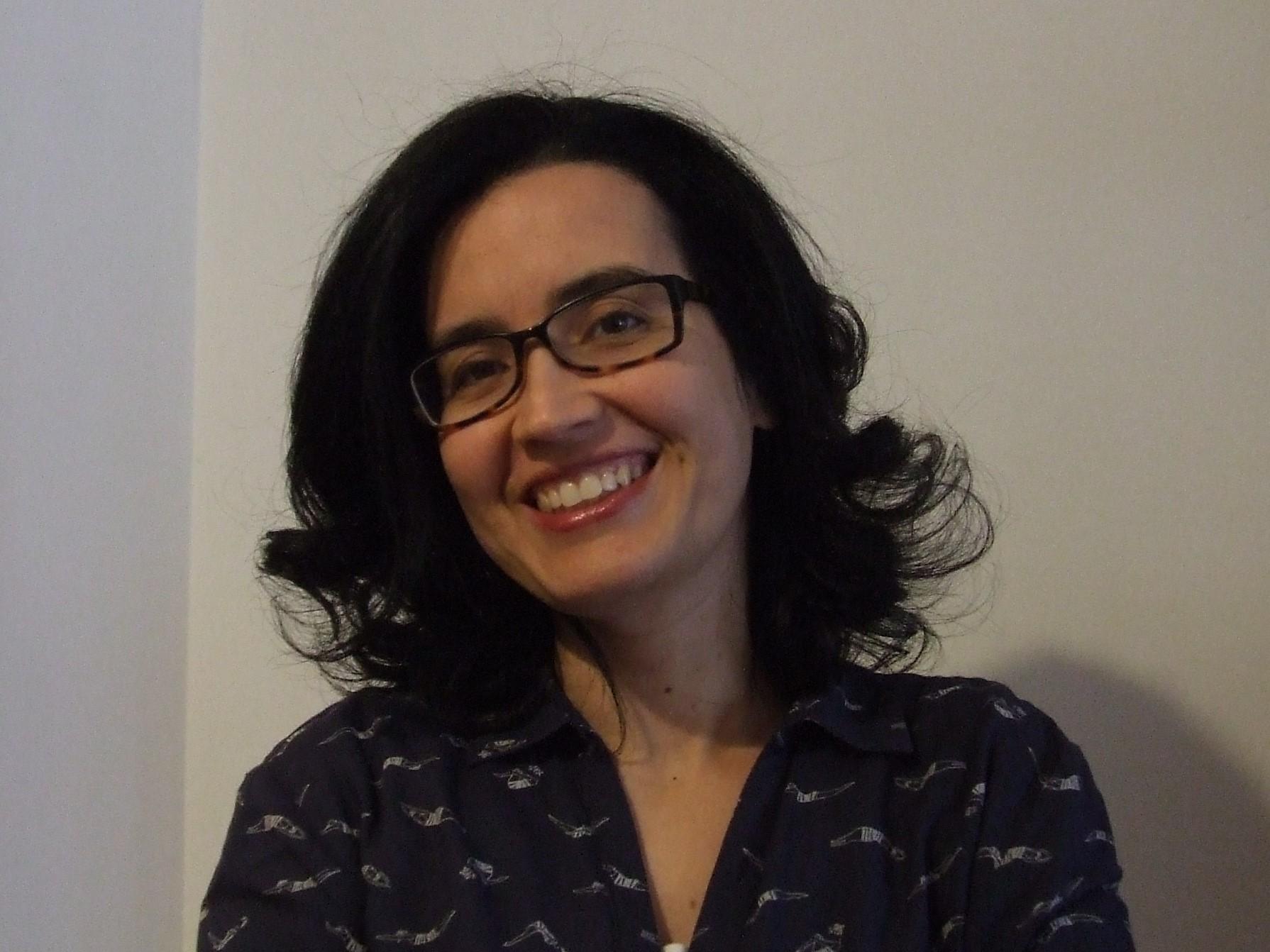 Verina Fernandes
