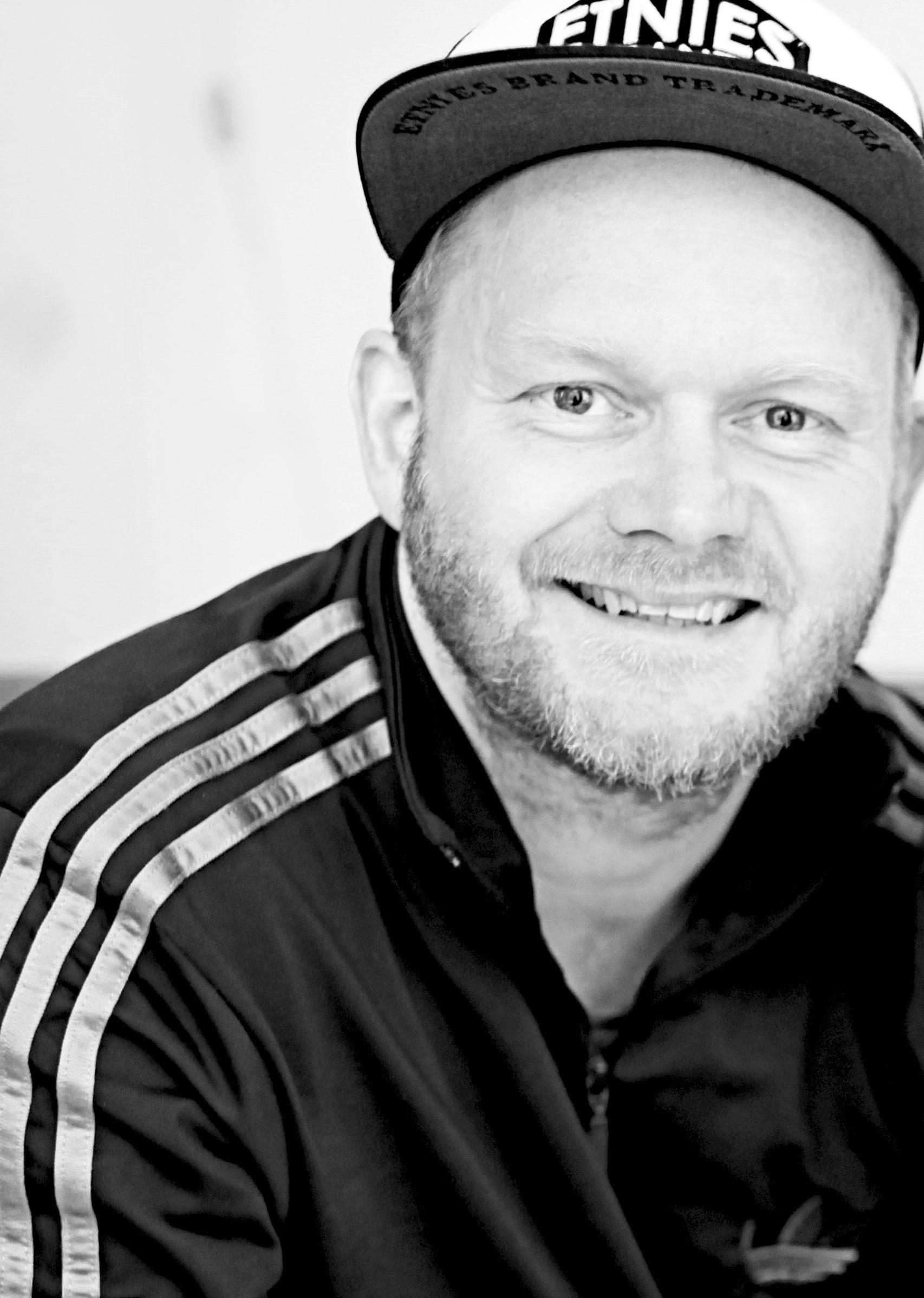 Peter Stavrum Nielsen