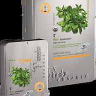 Organic Mint from ineeka