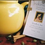 Vanilla Chai from Indonique
