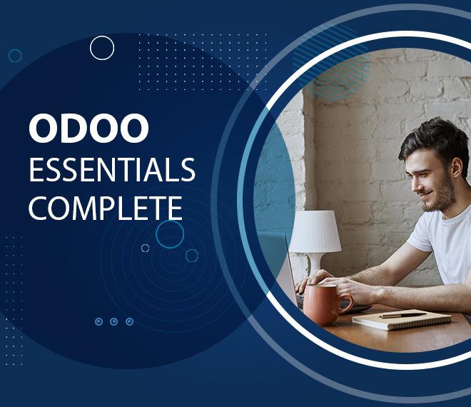 Odoo Essentials