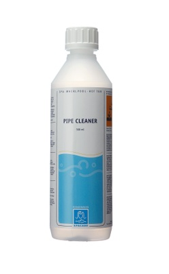 Pipecleaner 500ml, for rengjøring av massasjekar