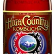 Wild Root from High Country Kombucha Tea