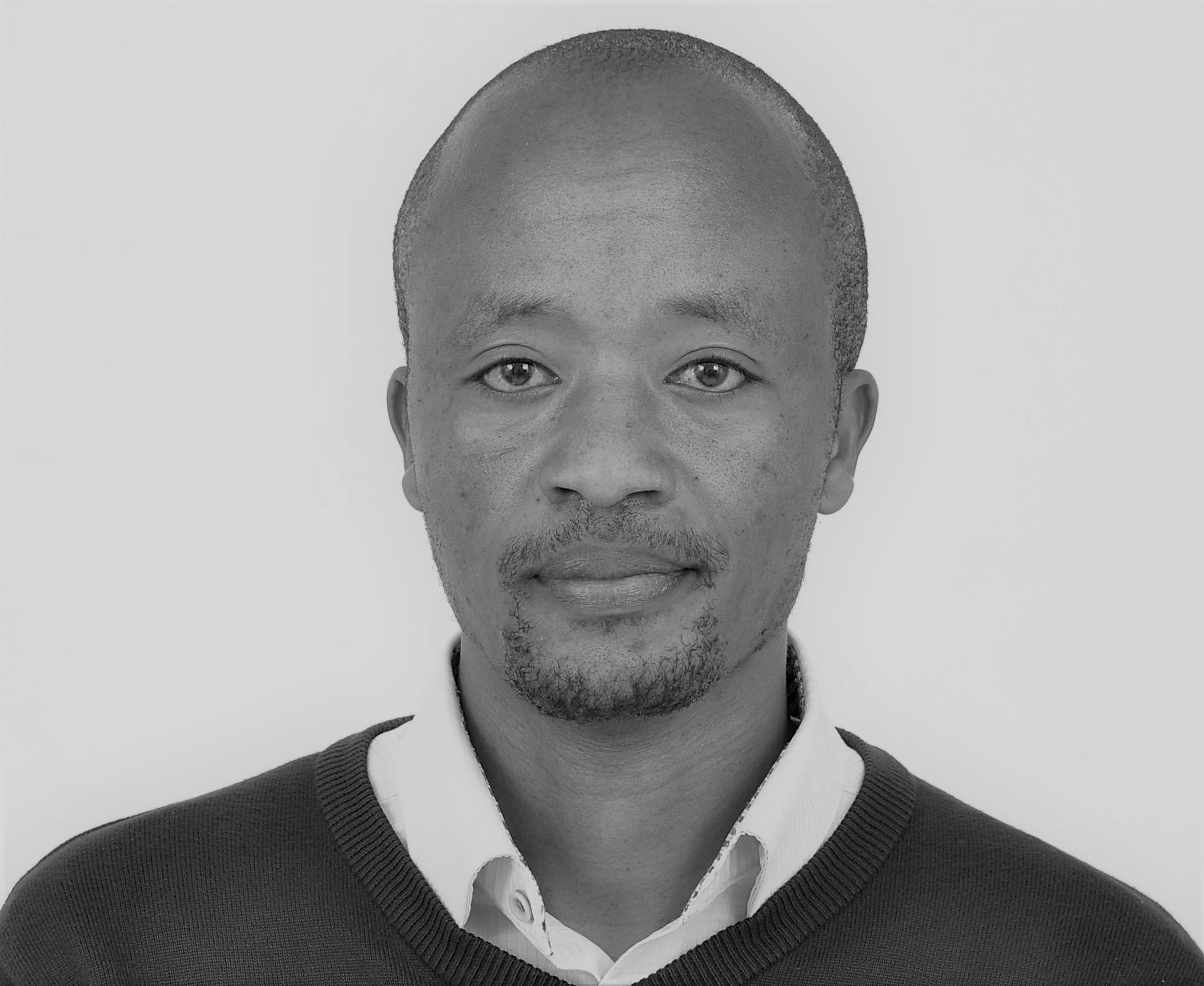 Bernard Kilonzo