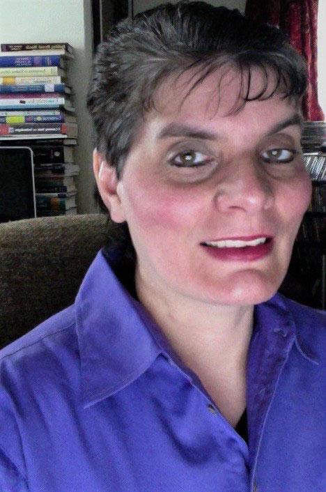 Dr. Lori Paluti