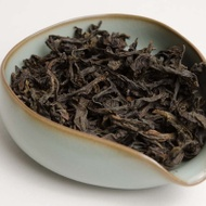 Winter Shui Xian (2017) from Old Ways Tea
