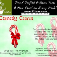 Candy Cane from 52teas