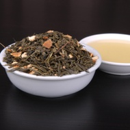 Wellness Green from The Tea Centre