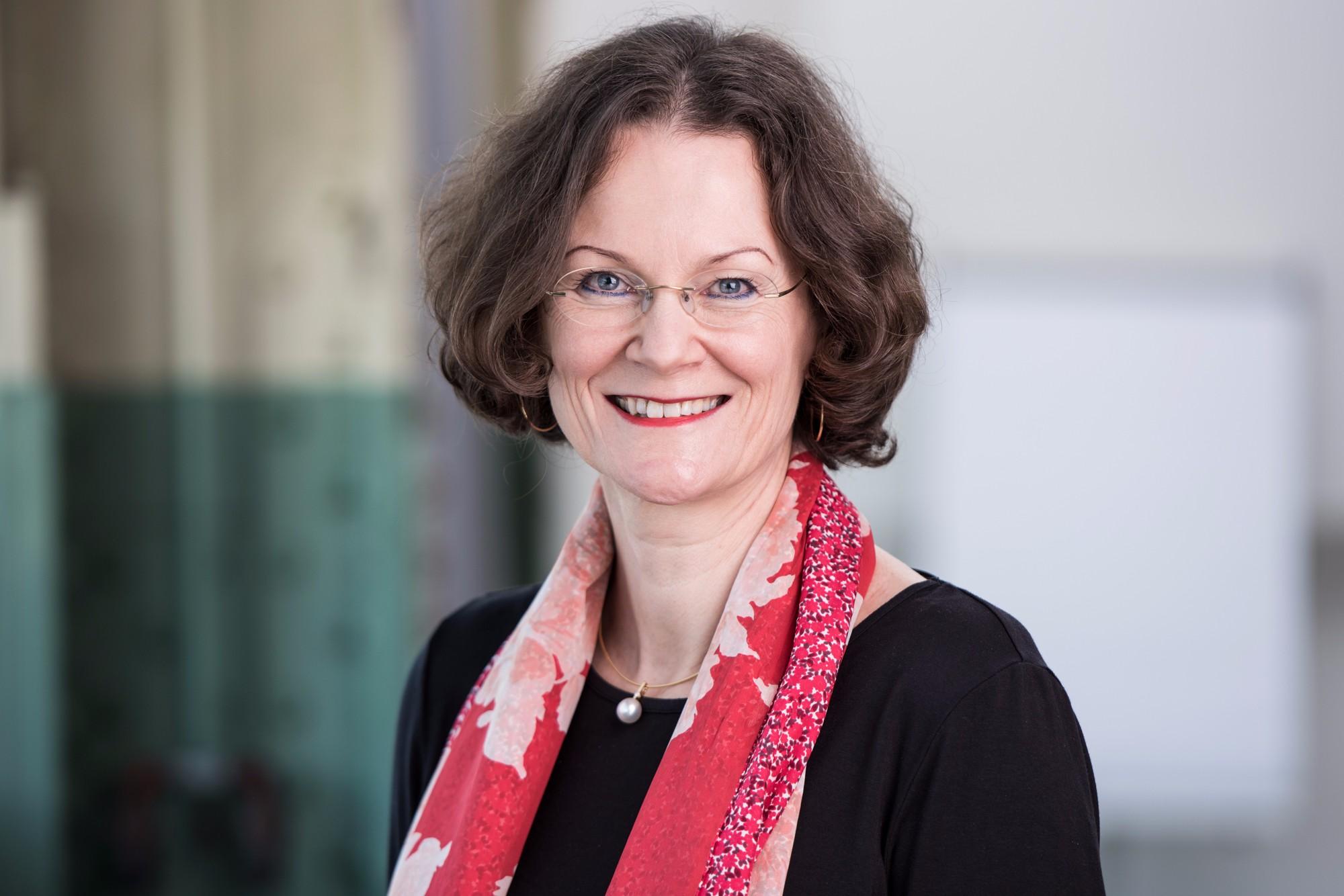 Ulrike Raghunath