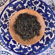 2019 Spring Laoshan Green from Verdant Tea
