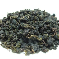 Dong Ding Oolong Tea from IDEAS tea