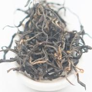"""Paguashan Natural Farming Wu Yi """"Enlightenment"""" Black Tea from Taiwan Sourcing"""