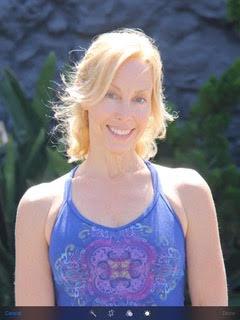 Tracey Goldman