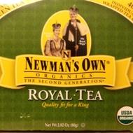 Royal Tea - Green from Newman's Own Organic