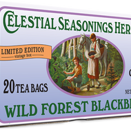 Wild Forest blackberry from Celestial Seasonings