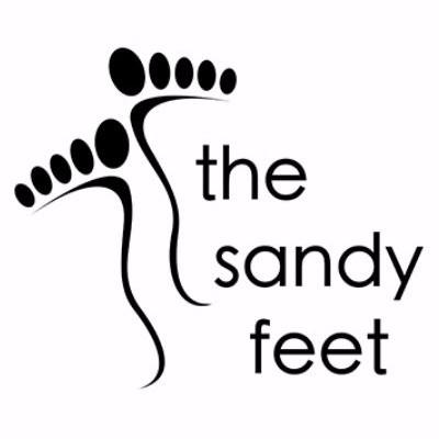 The Sandy Feet Profile Image