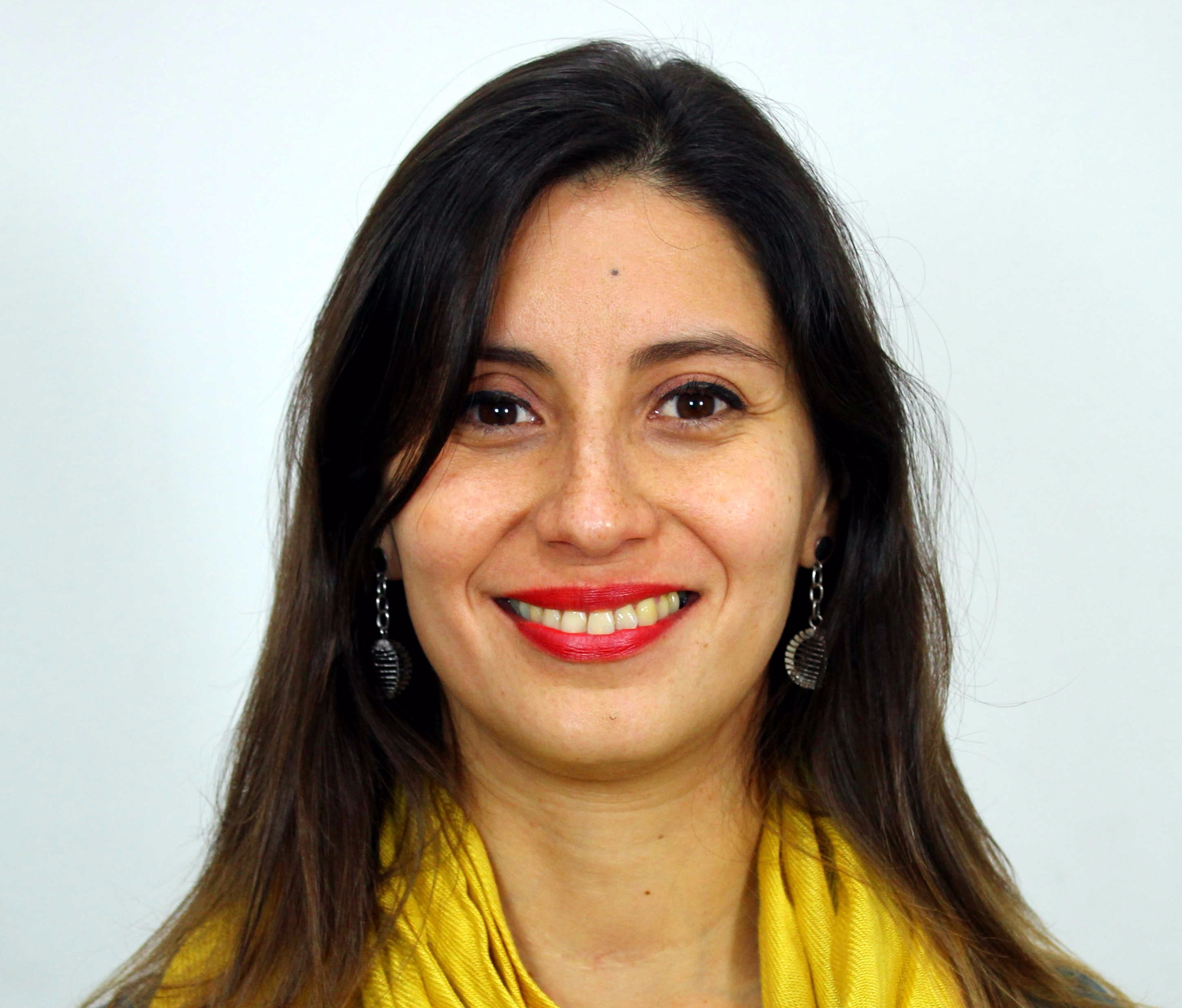 Dra. Jorgelina Sequeira