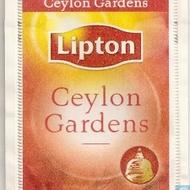 Ceylon Gardens from Lipton