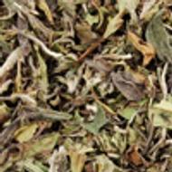 Shou Mei Organic White Tea 2012 from Seven Cups