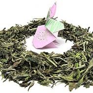 Happy New Year - Bai Mu Dan from Andrews & Dunham Damn Fine Tea
