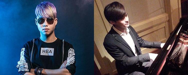 Bryan Toro and Shaun Chen