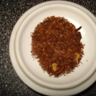 Organic Blood Orange Rooibos from Cuppa'T Specialty Teas