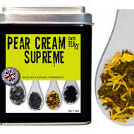 Pear Cream Supreme from Earth Teaze