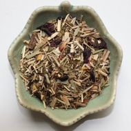 Herbal Hibiscus Energizer from The Tea Time Shop