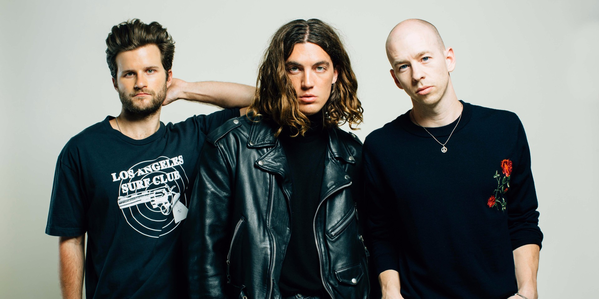 "LANY: ""We've never been shy about wanting to be the biggest band in the world"""